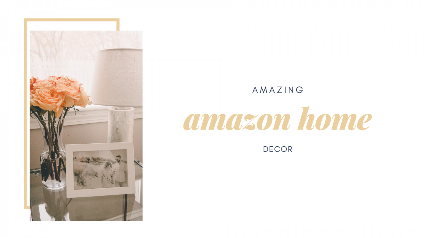 Amazing Amazon Home Decor