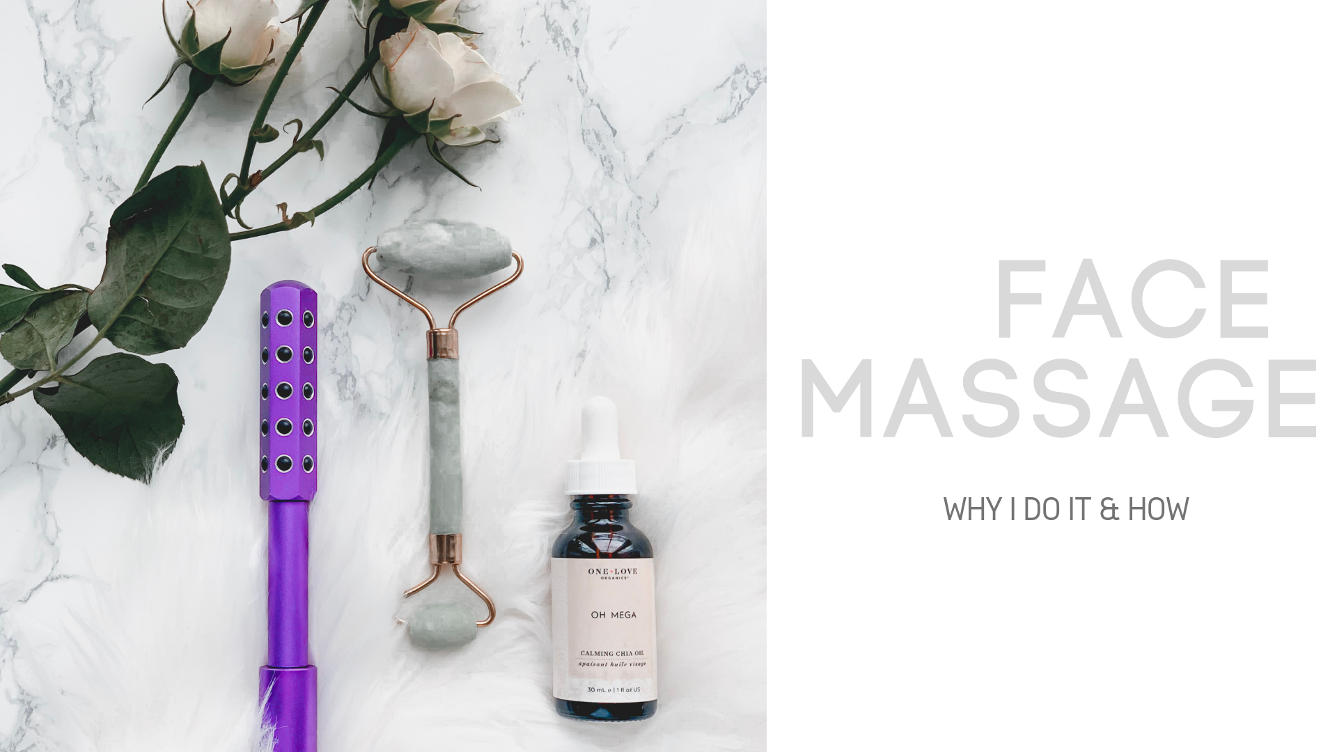 Facial Rollers and Massagers
