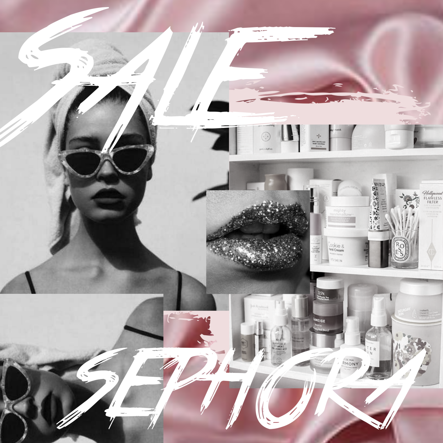 Sephora Summer Sale // My Must Haves