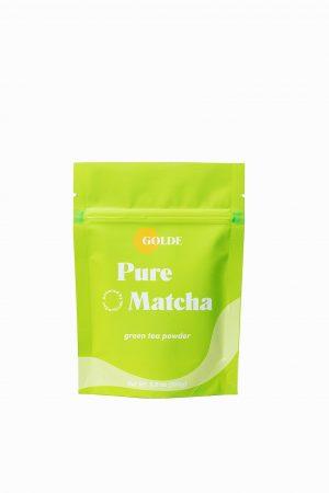 Pure Matcha 100